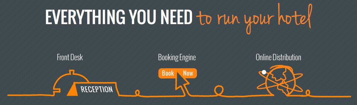 Booking-system