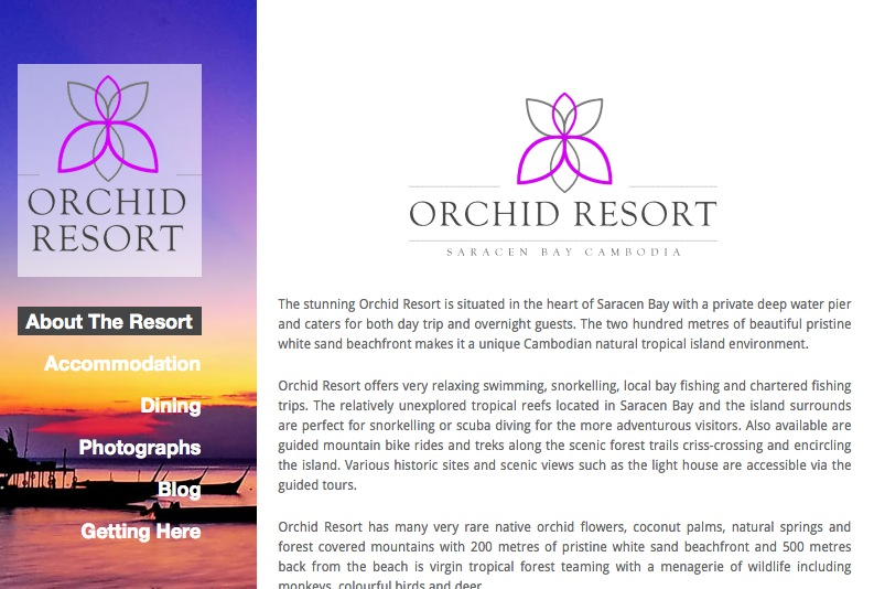 orchid-site